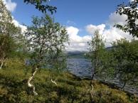 Sjön Voukarn.2013-06-23