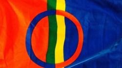 Samisk flagga 1