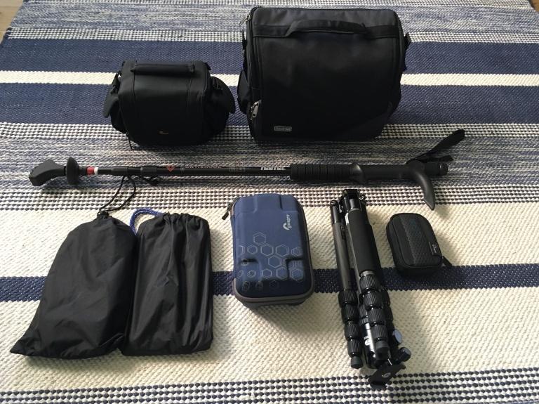 packad utrustning_liten